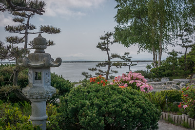 Garry Point Pagoda