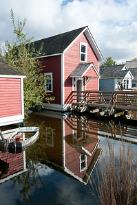 Steveston Heritage Homes