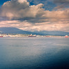 Vancouvers inner Harbour View