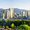 Vancouver Pano-skyline-condos