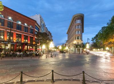 Hotel Europe -Gastown