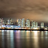 Vancouver Nightscape