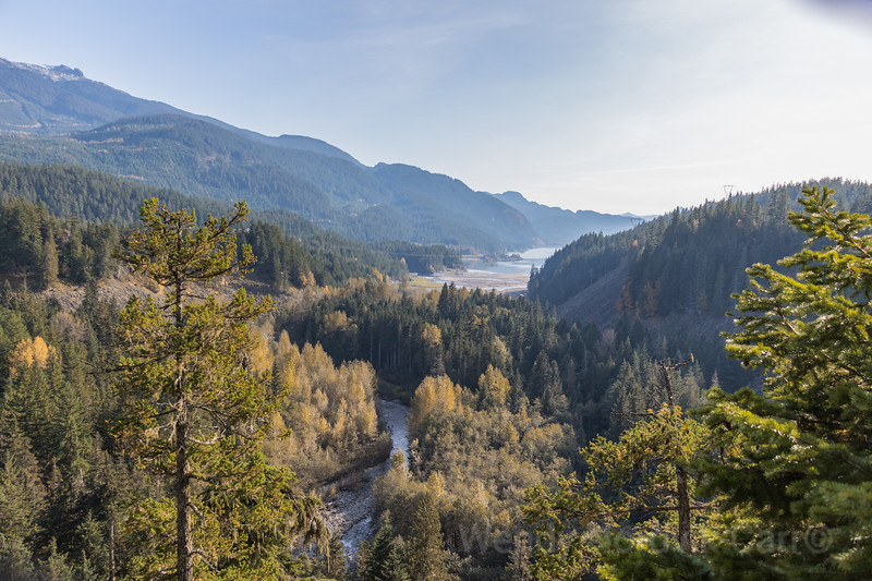 Top things to do along the spectacular Sea-to-Sky Highway