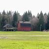 Historic farm Metro Vancouver's Campbell Valley Regional Park, Langley