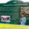 Historic farm in Metro Vancouver's Campbell Valley Regional Park.