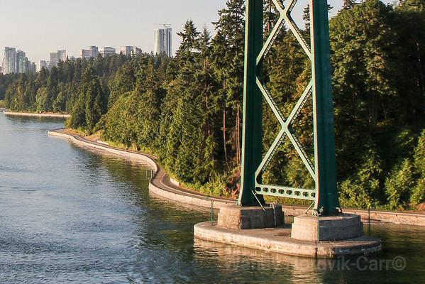 Explore Metro Vancouver