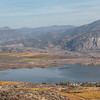 Fall colours in the Okanagan between Osyoos and Oliver