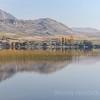 Spectacular Osoyoos Lake in the Sunny Okanagan