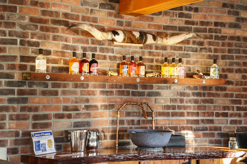 Tumbleweed Distillery & Tasting Bar