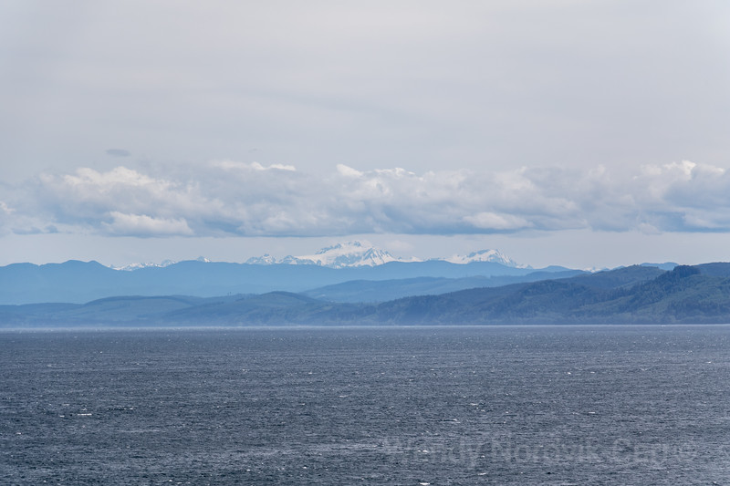 Spectacular west coast of the Olympic Peninsula, Washington State