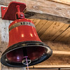 St. Patrick's Church Museum Bell
