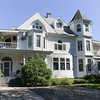 Historic Colonial homes in Sydney, Nova Scotia -