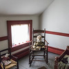 Inside Cossit House Museum