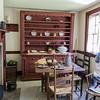 Inside Cossit House Museum