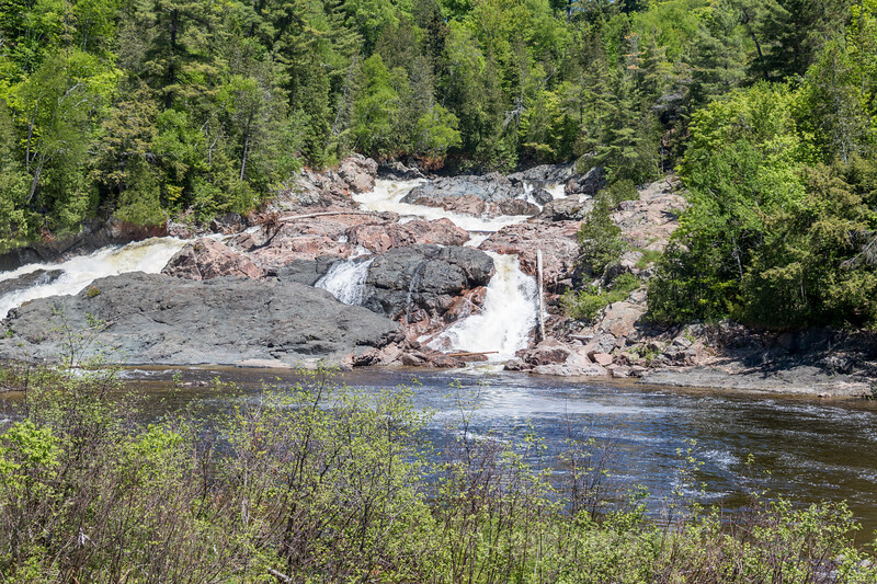 Discover the Sault Ste. Marie and its spectacular scenery that inspire the Group of Seven