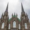 Explore St. Dunstan's Basilica, Charlottetown, PEI