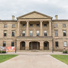 Province House National Historic Site is the birthplace of Confederation