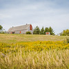 Visit the famous farmland of PEI Green Gables and Cavendish