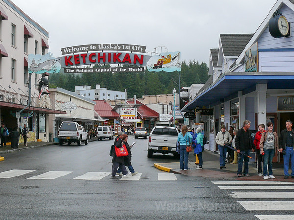 Discover Ketchikan Alaska