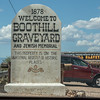 Explore the famous Boothill Gaveyard, Tombstone, Arizona