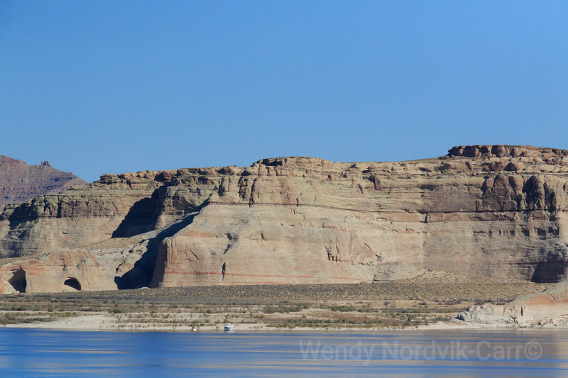 Discover Lake Powell and Horseshoe Bend.