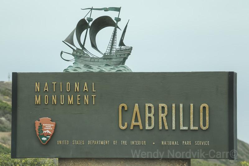 Explore San Diego's Cabrillo National Monument
