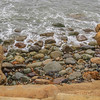 Explore stunning southern California rocky coastline