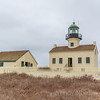 Historic Point Loma Lighthouse, Cabrillo National Monument
