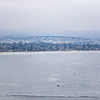 San Diego harbor view