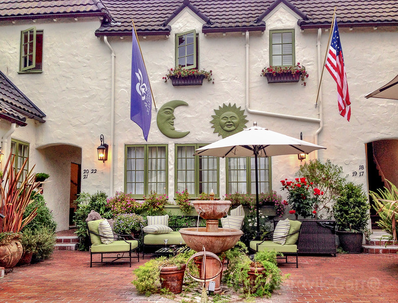 Top 10 things to do in Carmel California