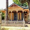 Discover beautiful historic Brannan Cottage Inn in Napa Valley, California