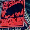 Rustic Diavola Pizzeria traditional Italian cooking Geyserville California