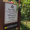 Take a wine tour of V. Sattui Winery, Napa Valley, California