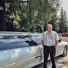 Take a limo tour of the Napa Wineries