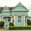 Discover Victorian Houses of Ferndale California
