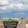 Rio Grande del Norte National Monument - Best road trip from Santa Fe New Mexico to Durango Colorado to Canyonlands