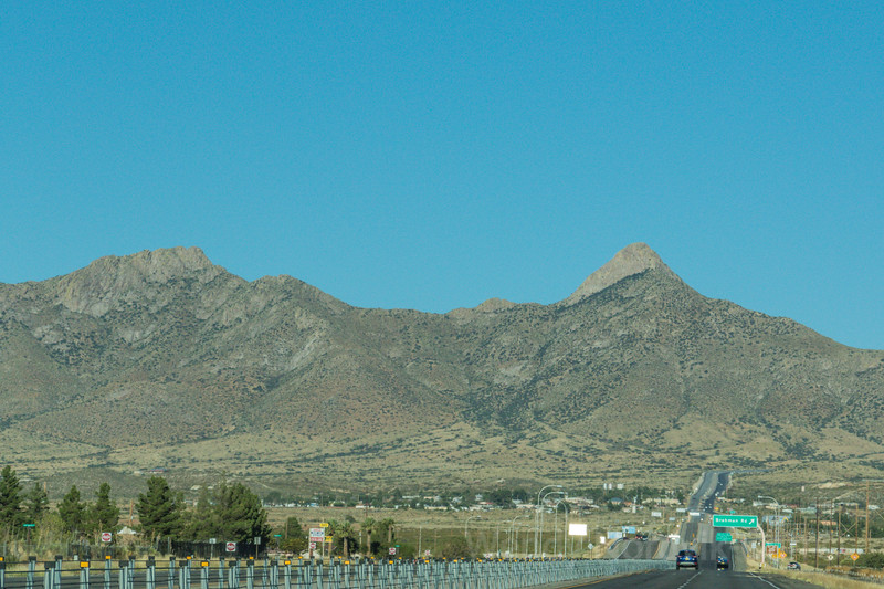 Travel top things to do in southwestern road trip from Tucson to White Sands, New Mexico