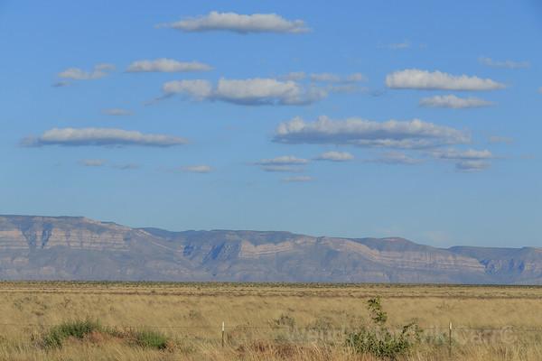 Southwest Road Trip Tucson to White Sands