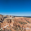Bryce Point Amphitheatre viewpoint - Top things to do in Bryce Canyon National Park Utah