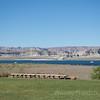 Make a reservation at Lake Powell Resort
