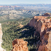 Rainbow and Yovimpa Points - Top things to do in Bryce Canyon National Park Utah