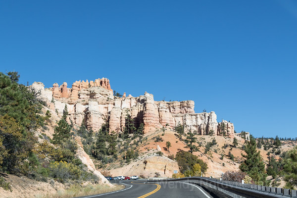 Road Trip - Scenic Highway 12