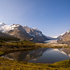 Icefields Parkway<br /> Athabasca Glacier - Columbia Icefield