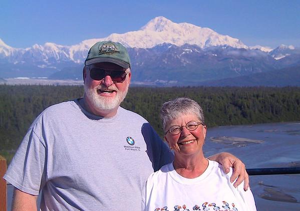 2005 - Canada/Alaska