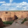 Rick had been to Canyon de Chelly before, but it was Kathy's first visit.