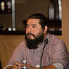 161104-USCB-CA Willliam Nelson at the 2020 Census Tribal Consultations, November 4th 2016, Pala Casino, Resort and Spa, Pala, California USA