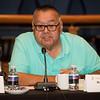 161104-USCB-CA Robert H. Smith at the 2020 Census Tribal Consultations, November 4th 2016, Pala Casino, Resort and Spa, Pala, California USA