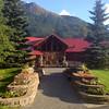 Princess Wilderness Lodge