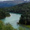 Princess Wilderness Lodge view
