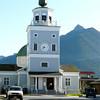 St Micahel's Cathedral, Sitka, Alaska